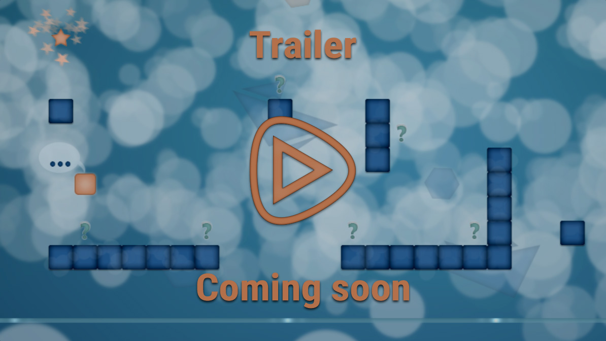 Trailer Coming